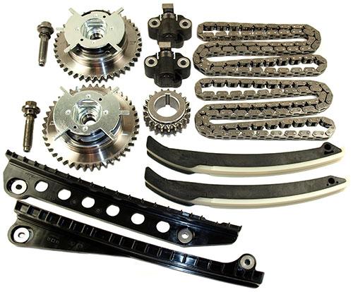 Variable-Valve-Timing-Chain-Kits